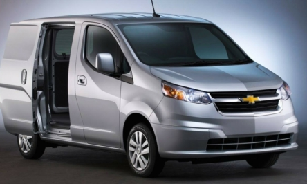 Minivans Capturing Attention with its Luxury