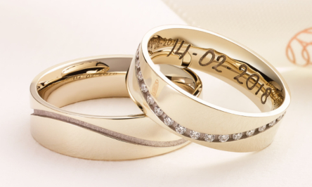 Things We Should Know When Choosing a Wedding Ring