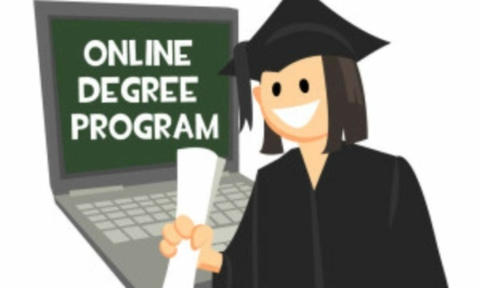 Why Should We Choose Online Degrees?