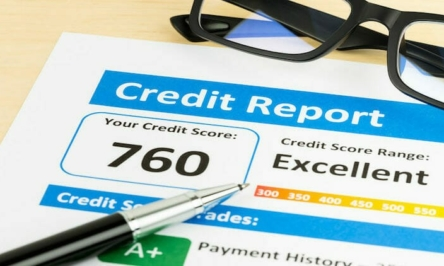 Significance and Maintenance of Credit Report
