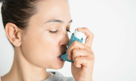 Asthma and Everything Associated Counts