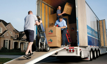 How to choose the best among moving companies?