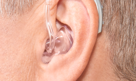 Dealing with Hearing Loss No More a Pain