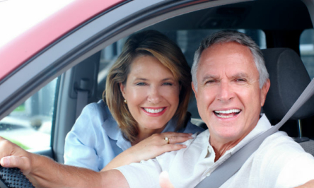 Looking at some great cars for seniors and older drivers