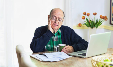 Important information on Banking efficiently for Seniors