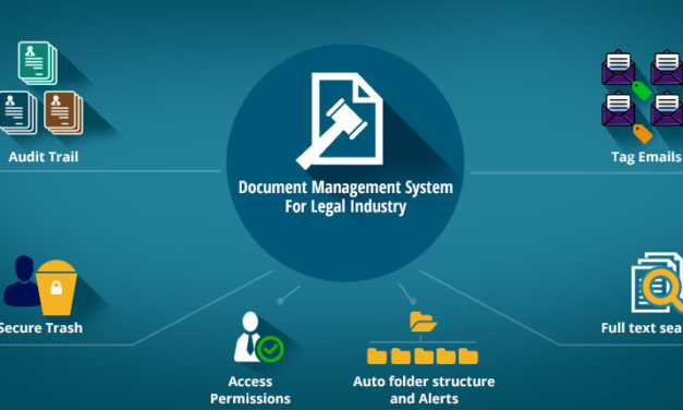 Important things to know about Legal Document Management Software